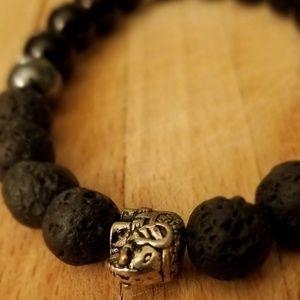 Handmade Stretch Bracelet